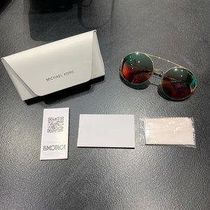 "Michael Kors ""Cabo"" Sunglasses"